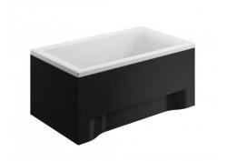 Прямокутна ванна CAPRI, 120 x 70 см