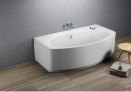 Прямокутна ванна ELEGANCE, 180 x 100 см