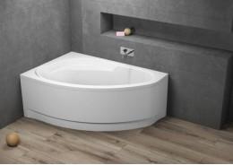 Кутова ванна MAREA ліва, 150 x 100 см