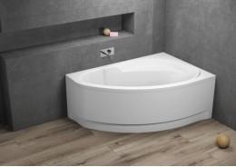 Кутова ванна MAREA права, 150 x 100 см