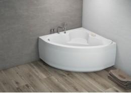Кутова ванна STANDARD 1, 120 x 120 см