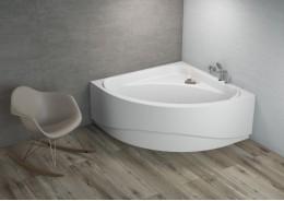 Кутова ванна STANDARD 2, 140 x 140 см