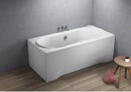 Прямокутна ванна LONG, 170 x 80 см
