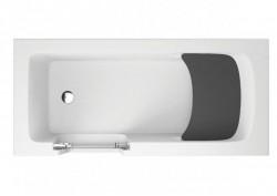 Акрилова ванна VOVO з дверцятами, 150 x 75см