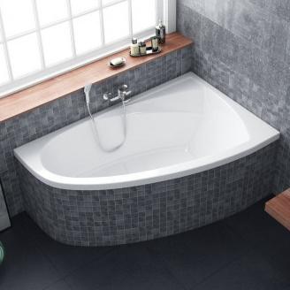 Кутові ванни Polimat